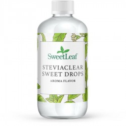 VAR - Sweet Stevia clear