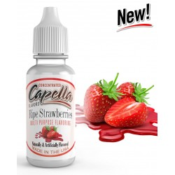 CAP - Ripe Strawberry