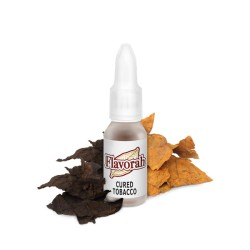 FLV - Cured Tobaco