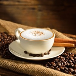 TPA - Mexican Coffee