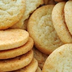 Cinnamon sugar cookie - tpa -