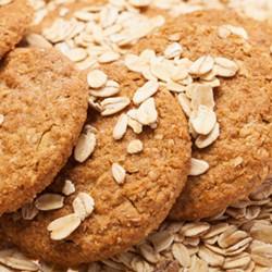 TPA - Oatmeal Cookie
