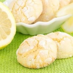 Lemonade Cookie- tpa -