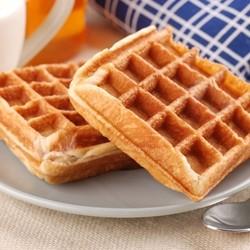 TPA - Waffle ( belgian)