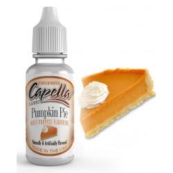 CAP - Pumpkin Pie spice Flavor