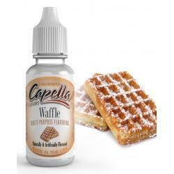 CAP - waffle