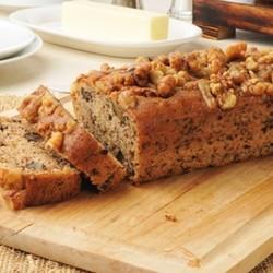 TPA - Banana Nut Bread