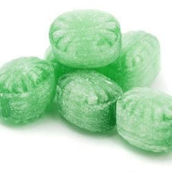 TPA - mint candy