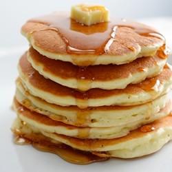 pancake - tpa -