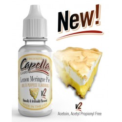 CAP - Lemon Meringue pie V2