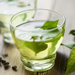 Green Tea - tpa