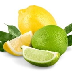 Lemon Lime II - tpa