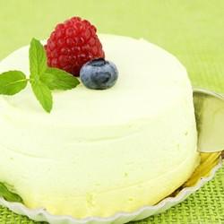 TPA - DX Bavarian Cream