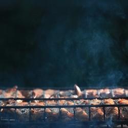 Hickory Smoke - Humo - TPA -