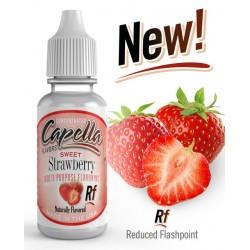 RF Sweet Strawberry Flavor - capella-