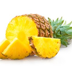 TPA - Pineapple ( ANANA )