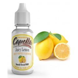 Juicy Lemon - Cap-