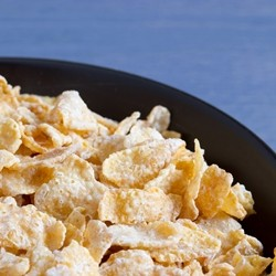 Sweet Cereal Flakes TPA -