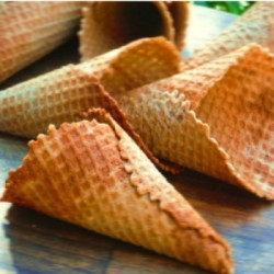 Wafle Cone - FW -
