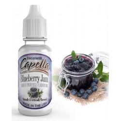 Blueberry Jam- cap-