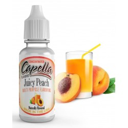 Juicy Peach - cap-