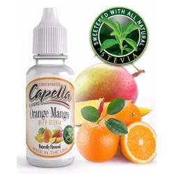 Orange Mango w/stevia - cap-
