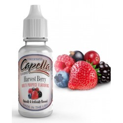 CAP - Harvest berry