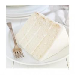 FW - Cake White