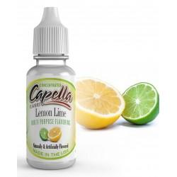 CAP - Lemon Lime