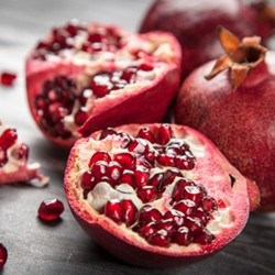 Pomegranate DELUXE - Granada - TPA -