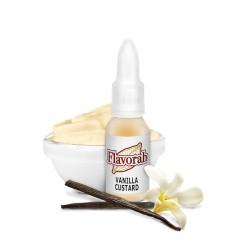 FLV - Vanilla Custard