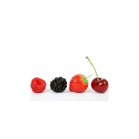 CHERRY BERRY (frutos del bosque)