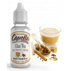 CAP - Chai tea