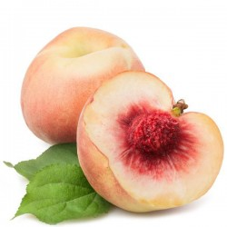 FA - White Peach