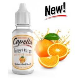 CAP - Tangy Orange