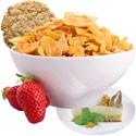 Cereales , Galletas y Tortas