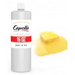 CAP - 16OZ golden butter