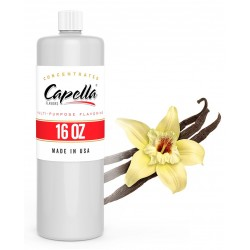 CAP - 16OZ French vanilla