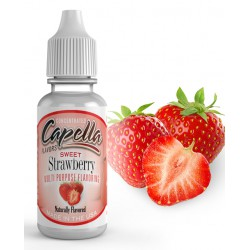 CAP - Sweet Strawberry Flavor