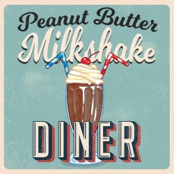 Developed - Peanut Butter Milkshake