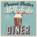 Developed - Peanut Butter Milkshake - 30ml