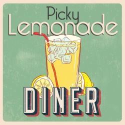 Developed - Picky Lemonade 30ml