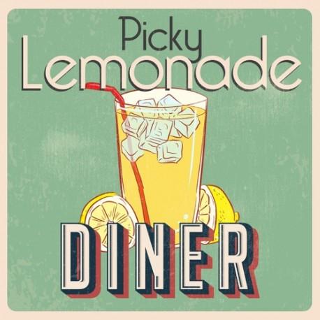 Developed - Picky Lemonade