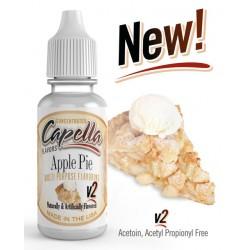 CAP - Apple Pie v2 Flavor