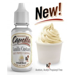CAP - Vanilla Custard v2
