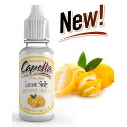 CAP - Italian Lemon Sicily Flavor