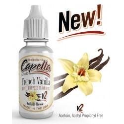 CAP - French vanilla V2