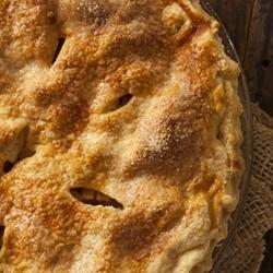TPA - pie crust