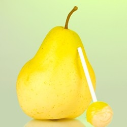 Pear Candy - tpa -