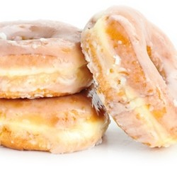 Frosted Donuts - tpa -